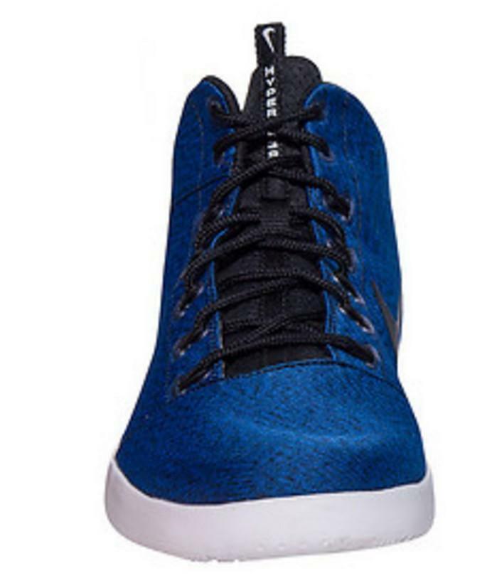 nike nike hyperfresh scarpe sportive blu 759996