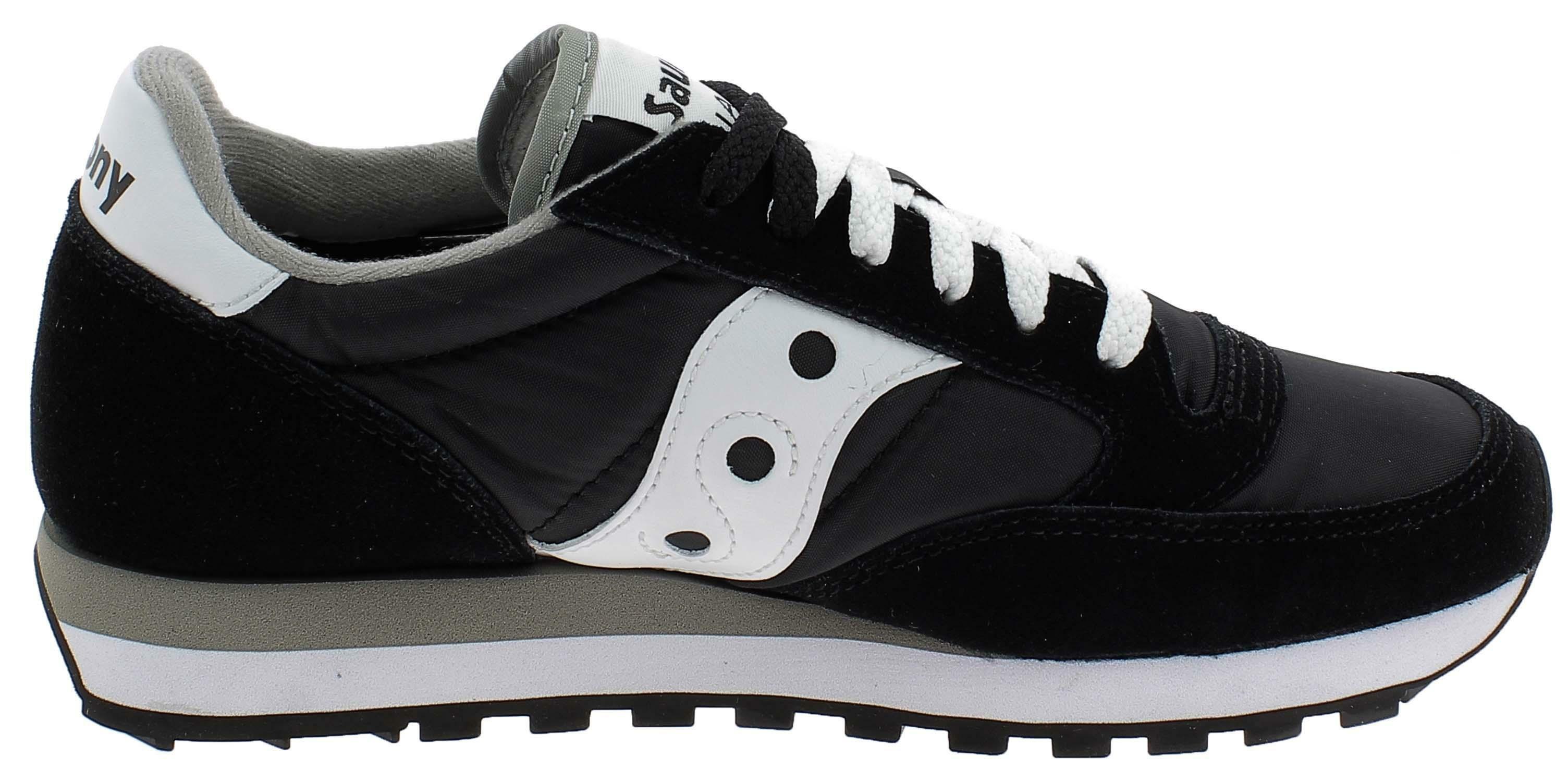 saucony saucony jazz original scarpe sportive nere s2044449