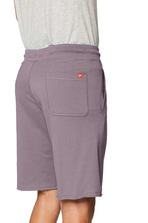 nike nike pantaloncini uomo cotone 836277452