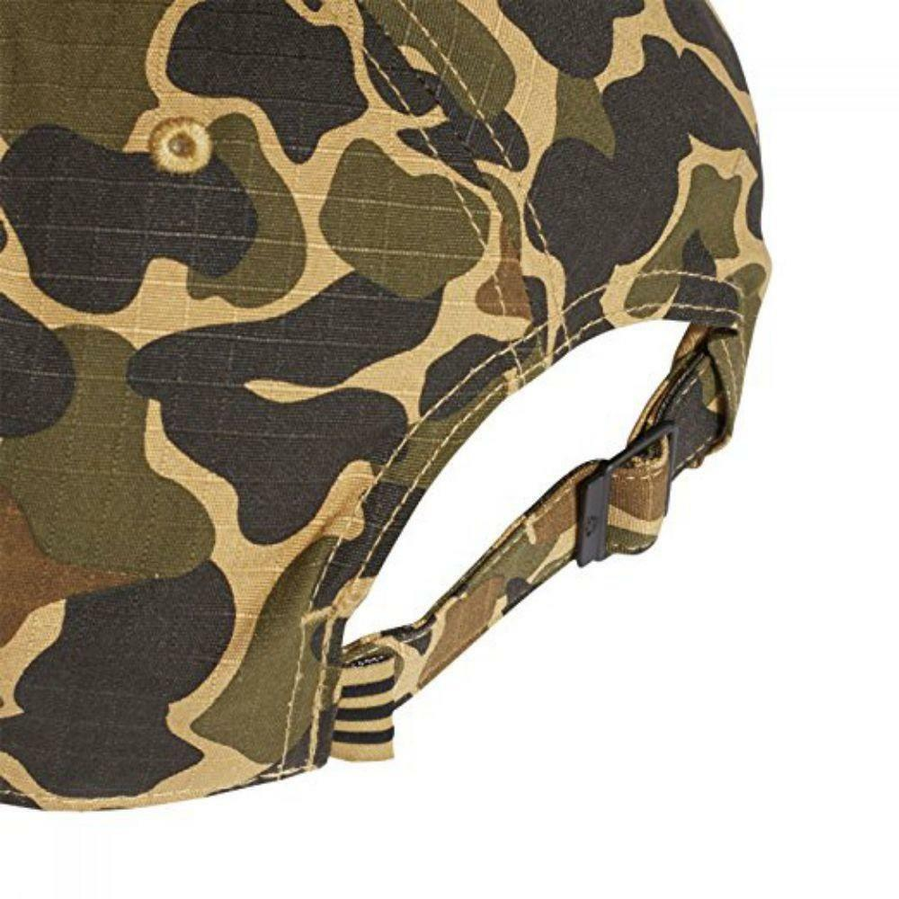 adidas adidas camo baseball cappello uomo militare