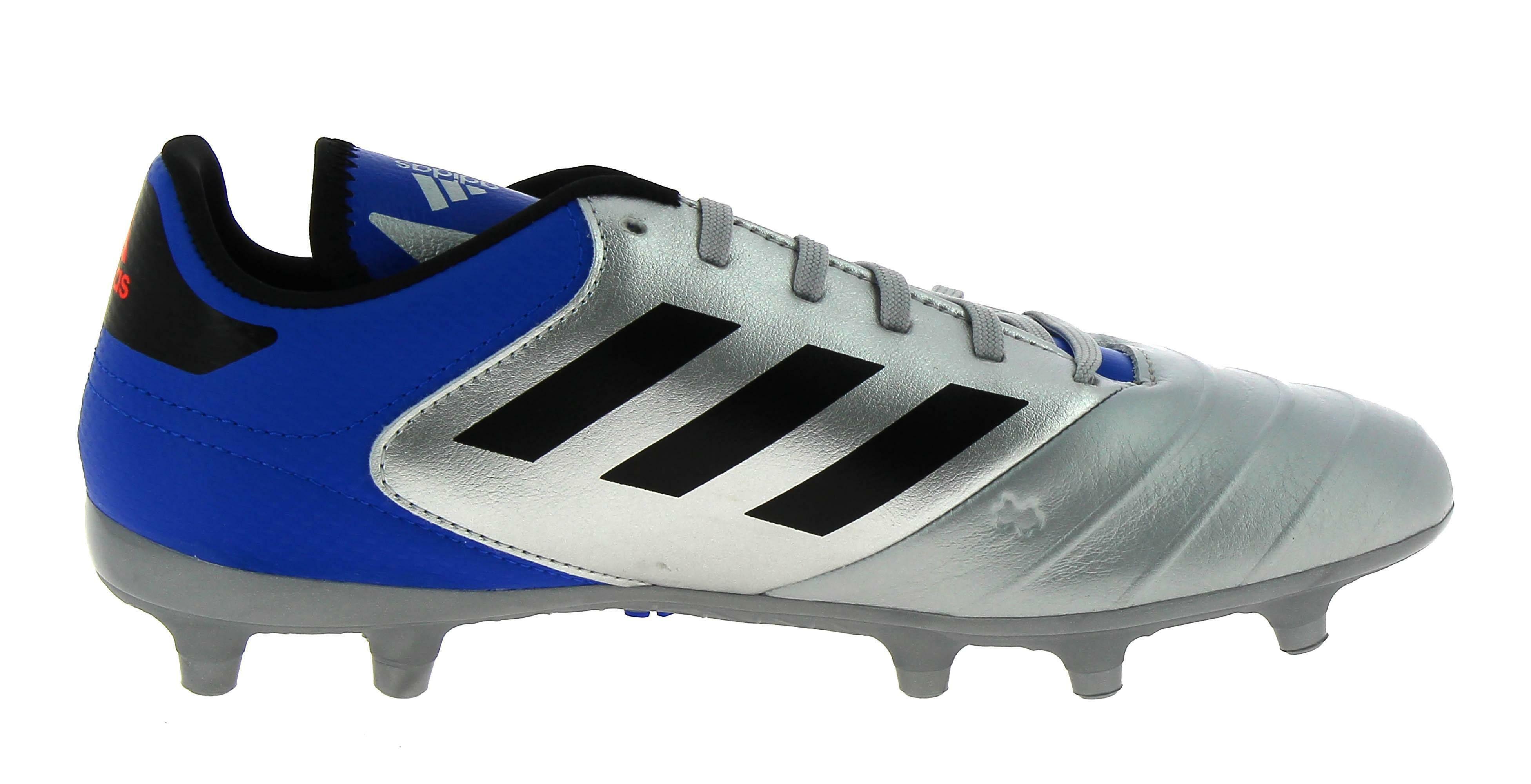 adidas adidas copa 18.3 fg scarpini calcio grigi db2463