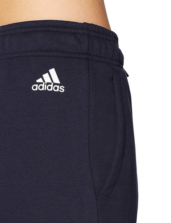 adidas adidas pantaloni tuta donna blu cf8858