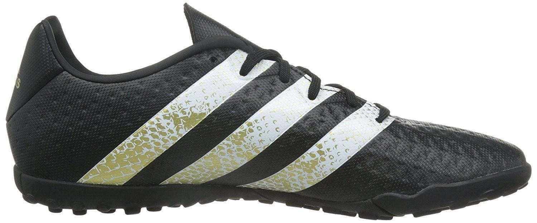 adidas ace 16.4 scarpini da calcio neri bb3896