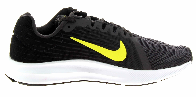 nike nike downshifter 8 scarpe sportive uomo grigio 908984010