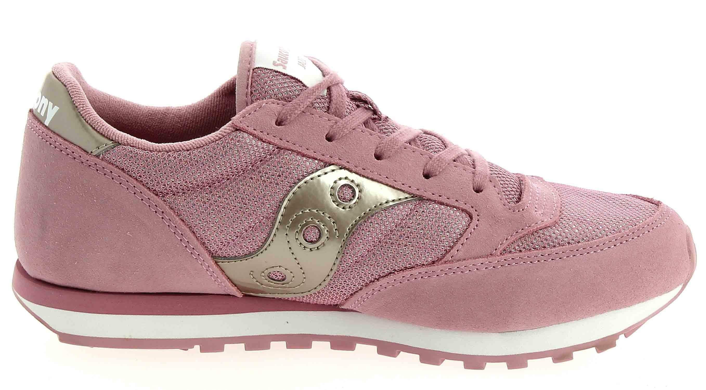 saucony saucony jazz original scarpe sportive rosa sk159614y