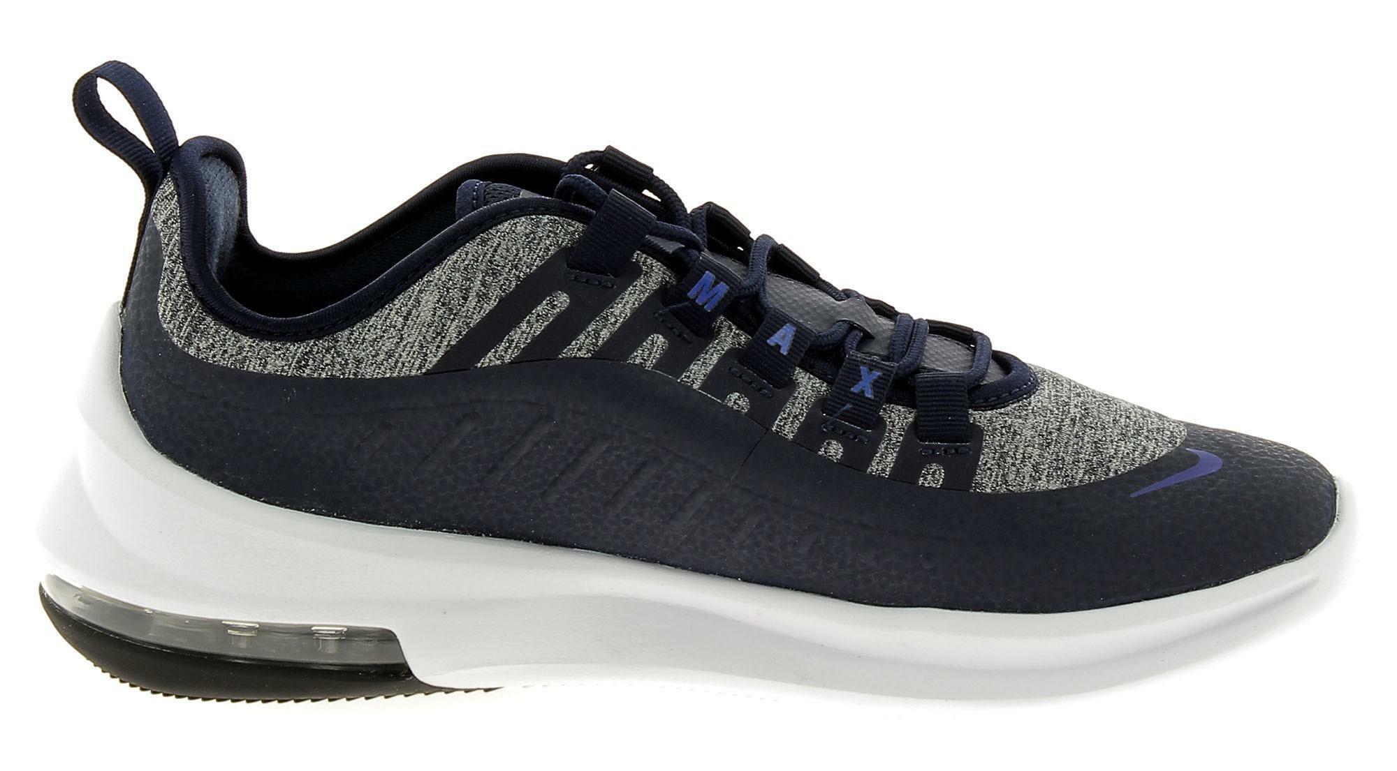 nike air max axis (gs) scarpe sportive bambino blu ar1664400