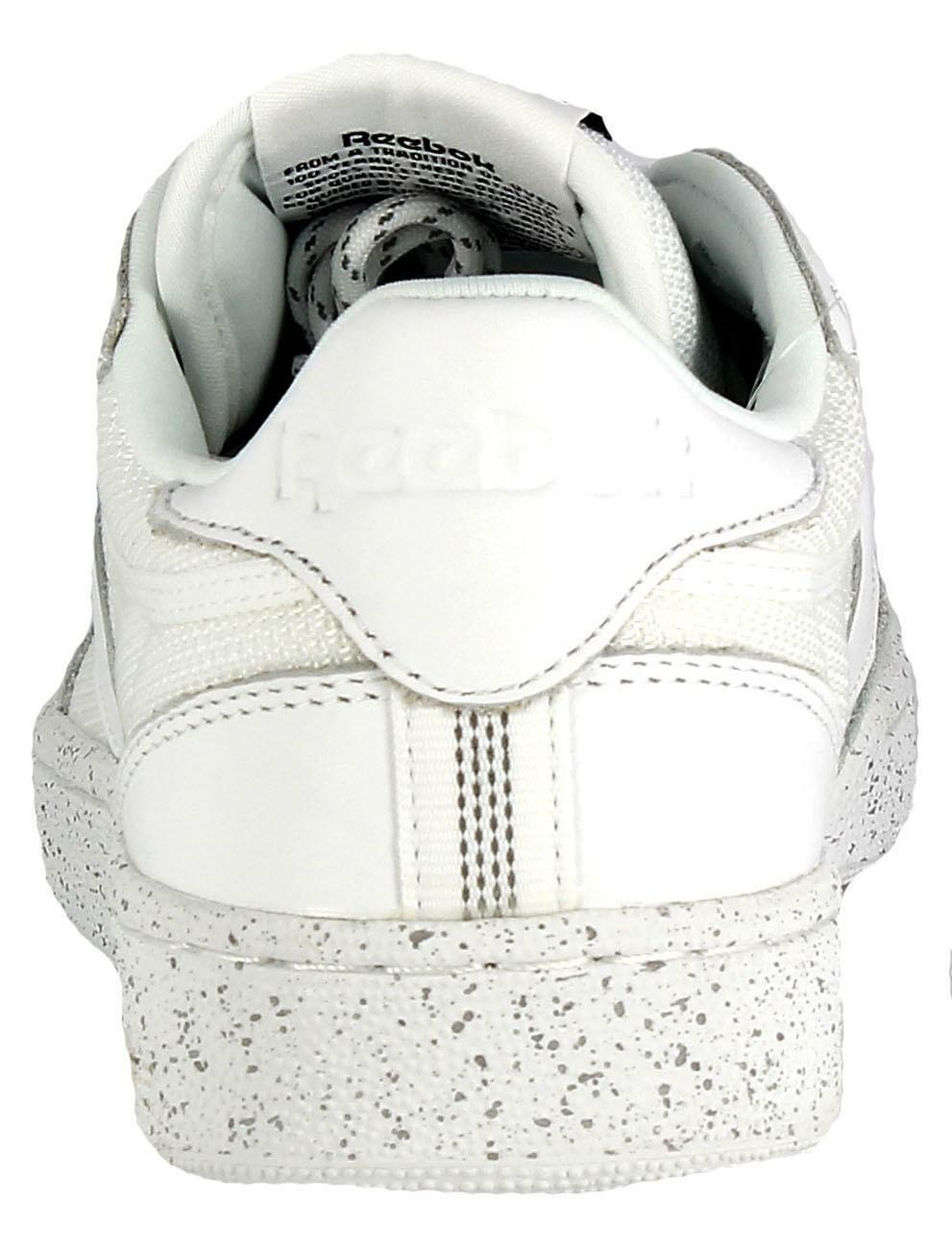 reebok reebok ckub c 85 st scarpe sportive uomo