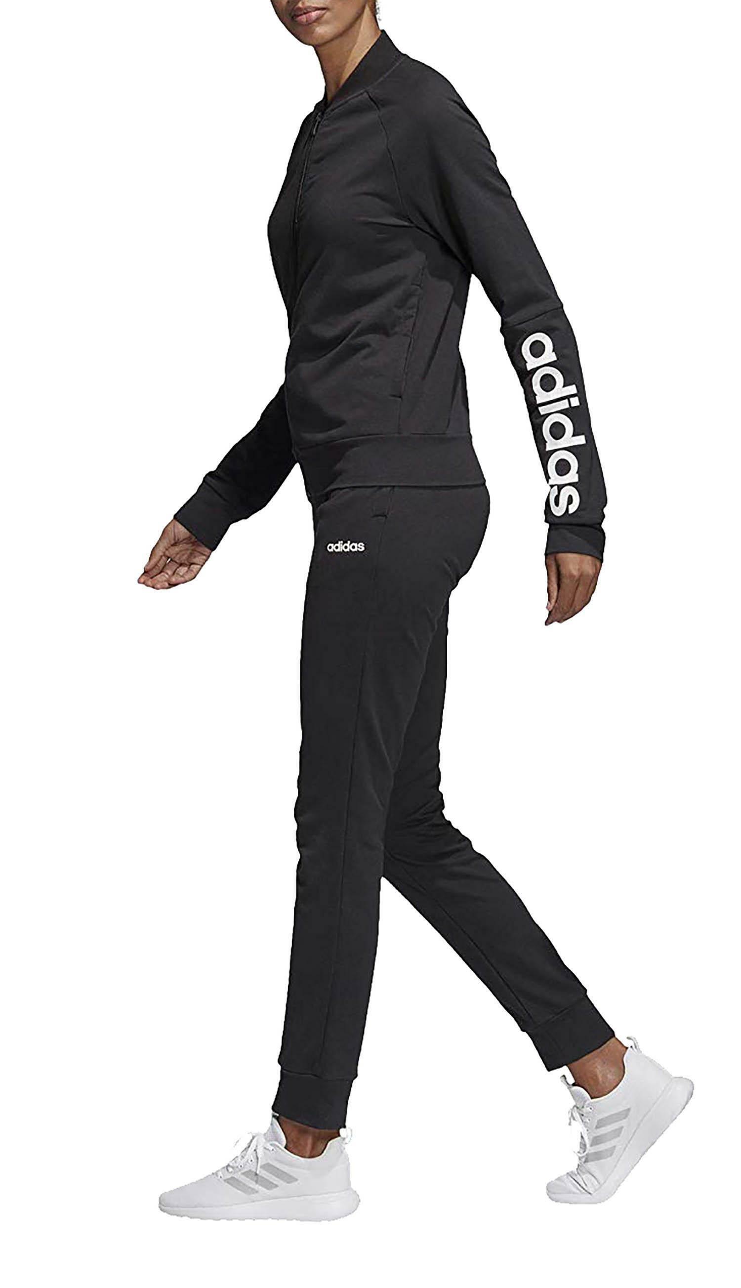 abbigliamento fitness donna adidas