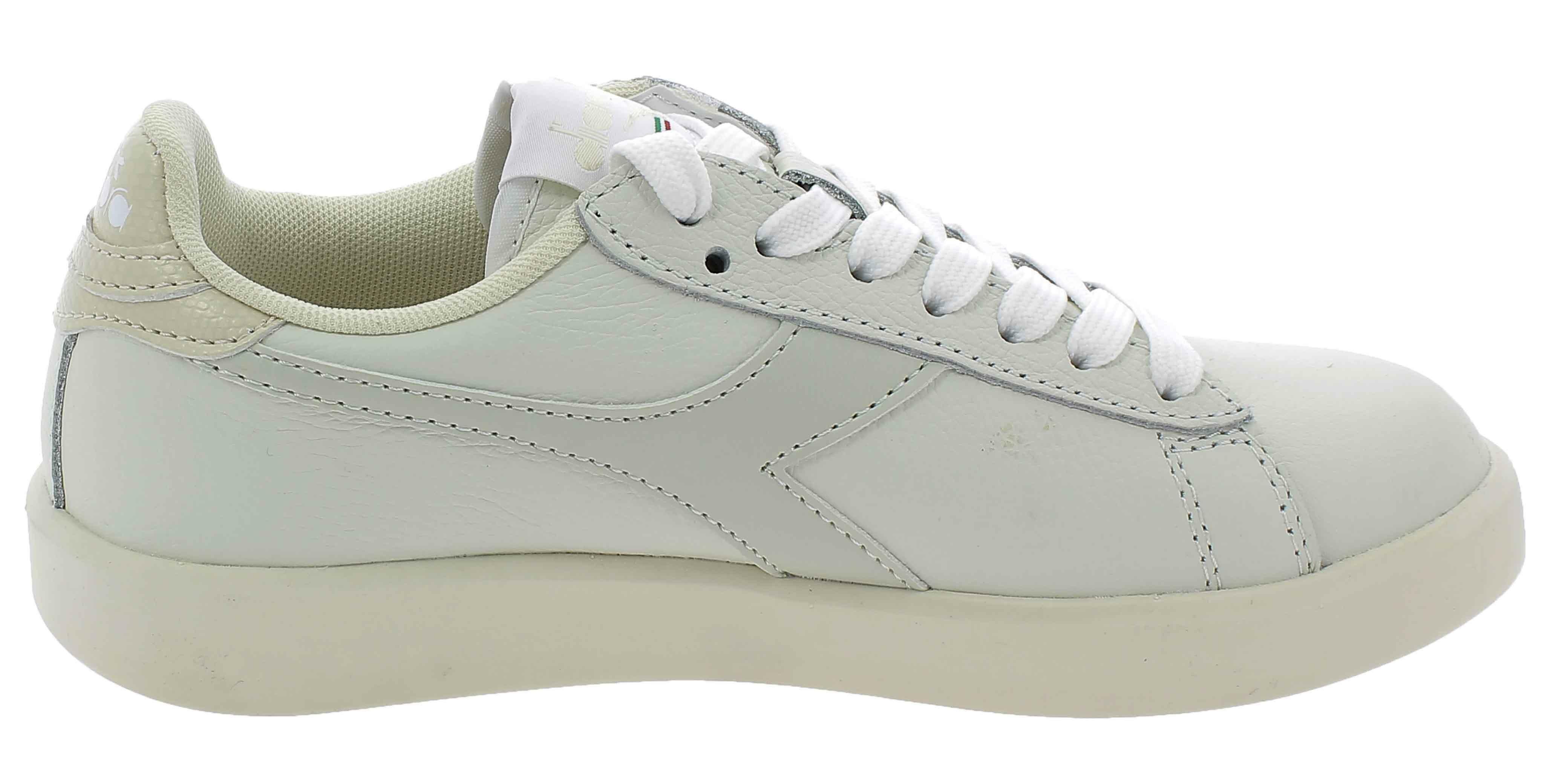 diadora diadora game wide scarpe sportive donna bianche