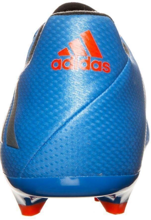 adidas messi 16.3 fg scarpini calcio uomo blu