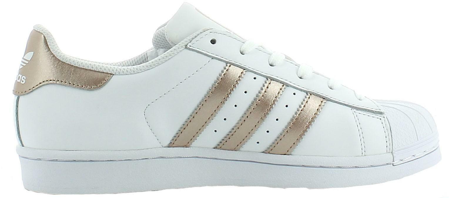 adidas adidas ba8169 superstar w scarpe sportive donna ba8169