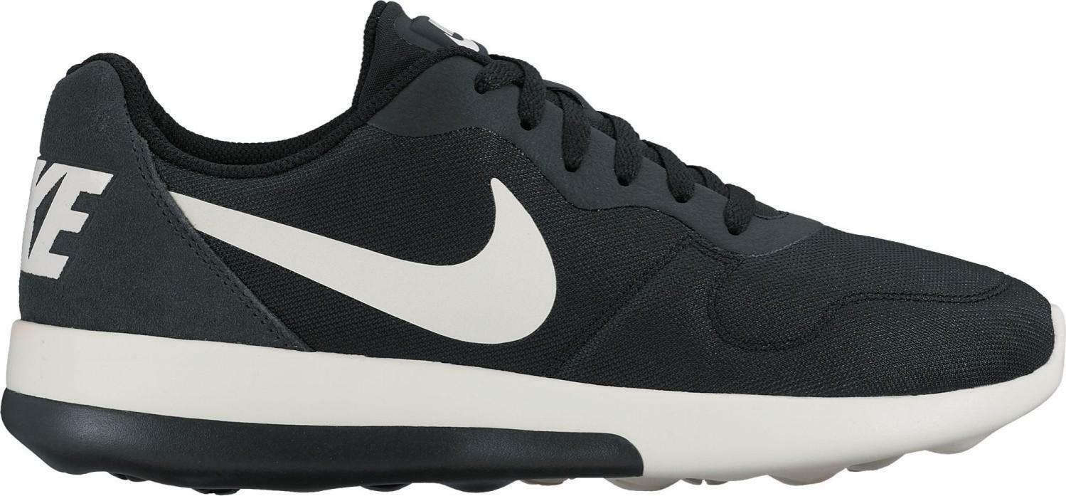nike md runner 2 lw scarpe sportive uomo nere