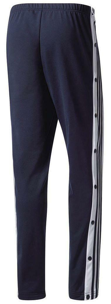adidas adidas adibreak tp pantaloni tuta uomo blu