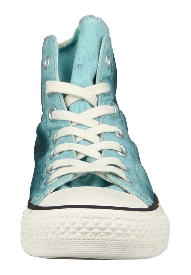converse converse all star chuck taylor scarpe sportive verdi 151263c