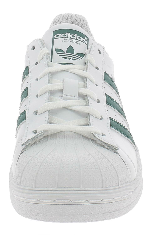 adidas superstar j scarpe da ginnastica unisex bambini