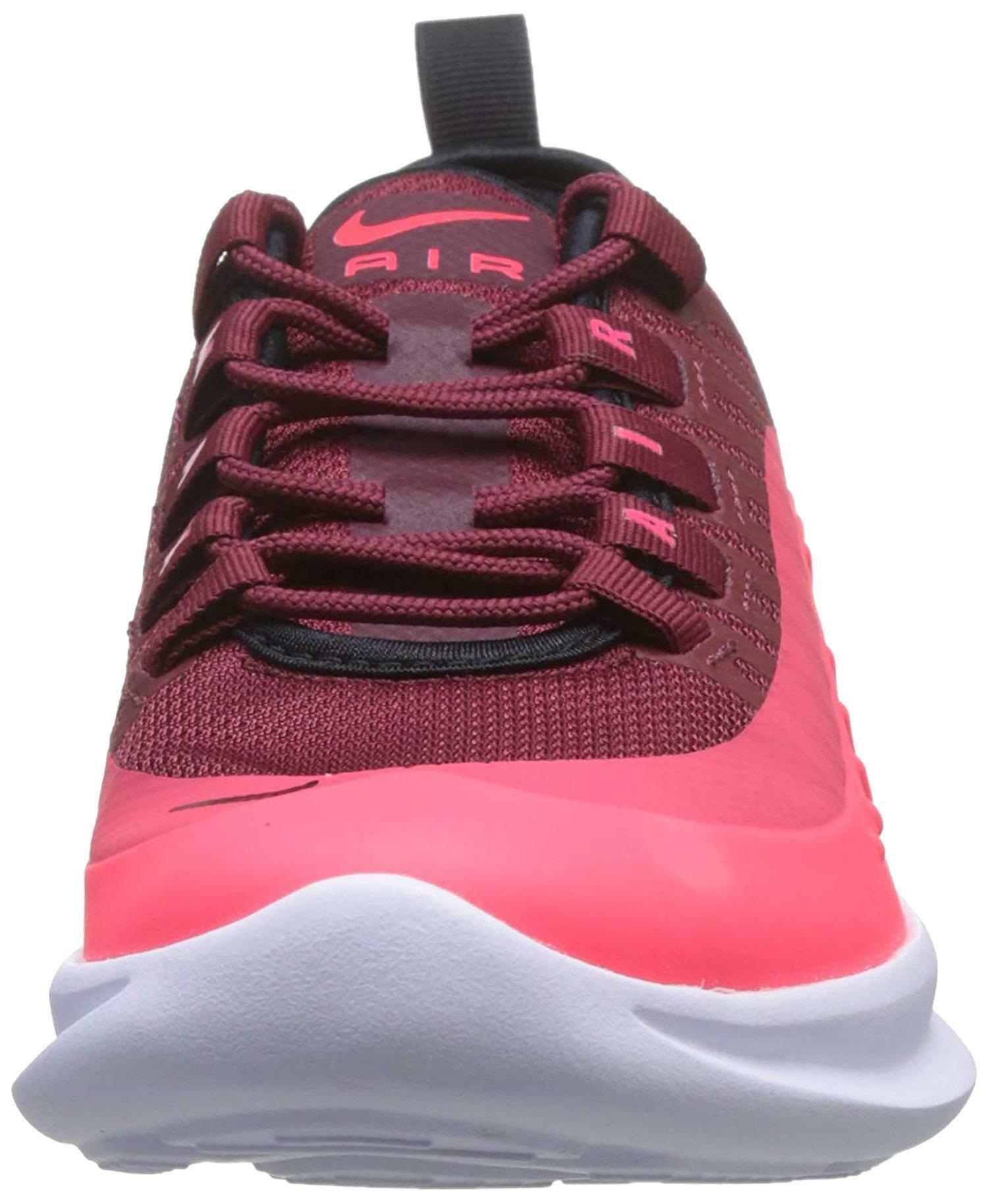 Nike air max axis gs scarpe sportive bambino rosse ah5222602