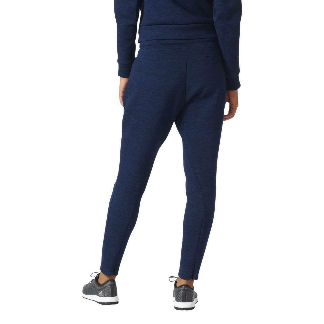 adidas adidas zne roadtr pantaloni sportivi donna blu