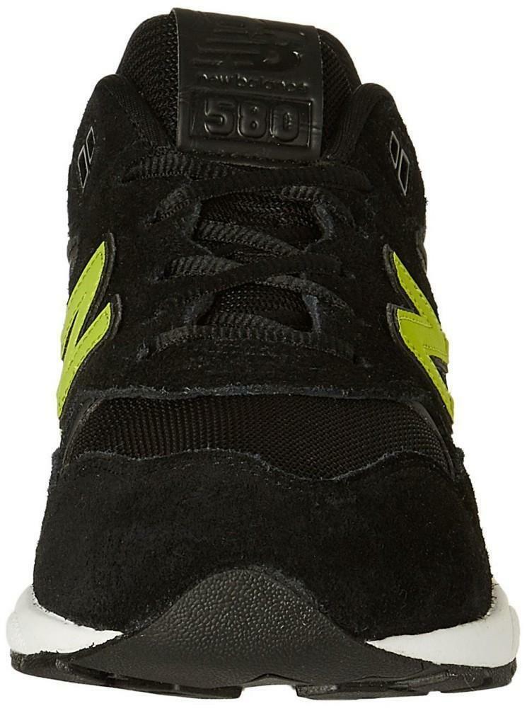 new balance new balance scarpe sportive uomo nere mrt580nf