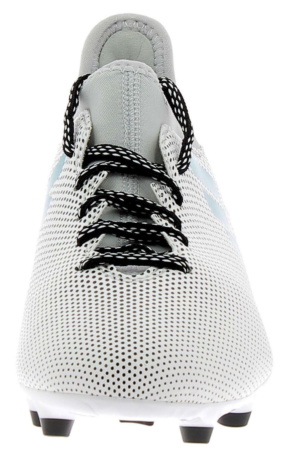 adidas adidas x 17.3 fg scarpini calcio uomo bianchi
