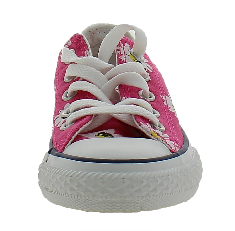 converse converse ct print ox scarpe sportive bambina rosa 648427c