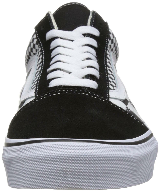 vans vans old skool scarpe sportive mix checker