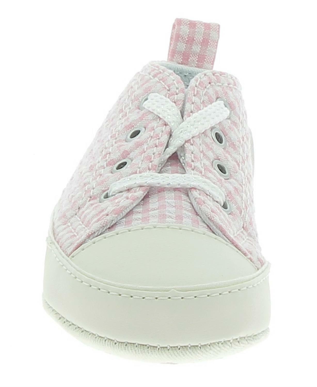 converse converse ctas first star hi scarpe culla bambina rosa