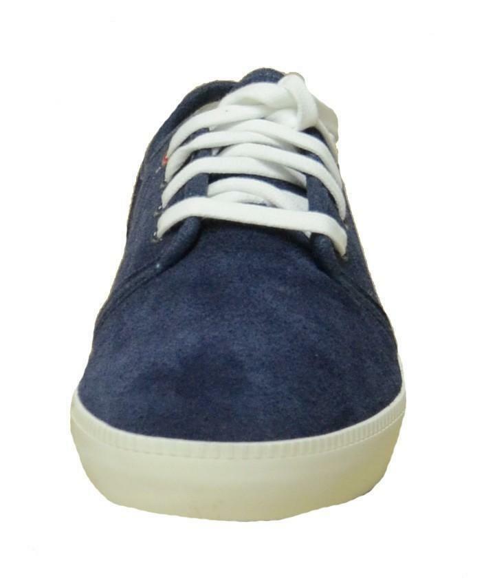timberland timberland newport bay scarpe uomo pelle blu a154m