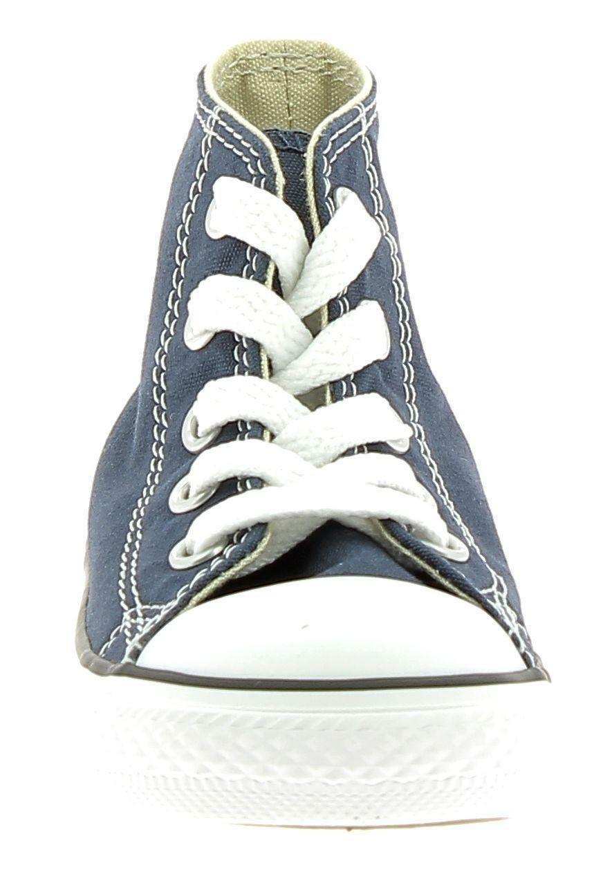 converse converse inf c/t all star scarpe sportive bambino blu