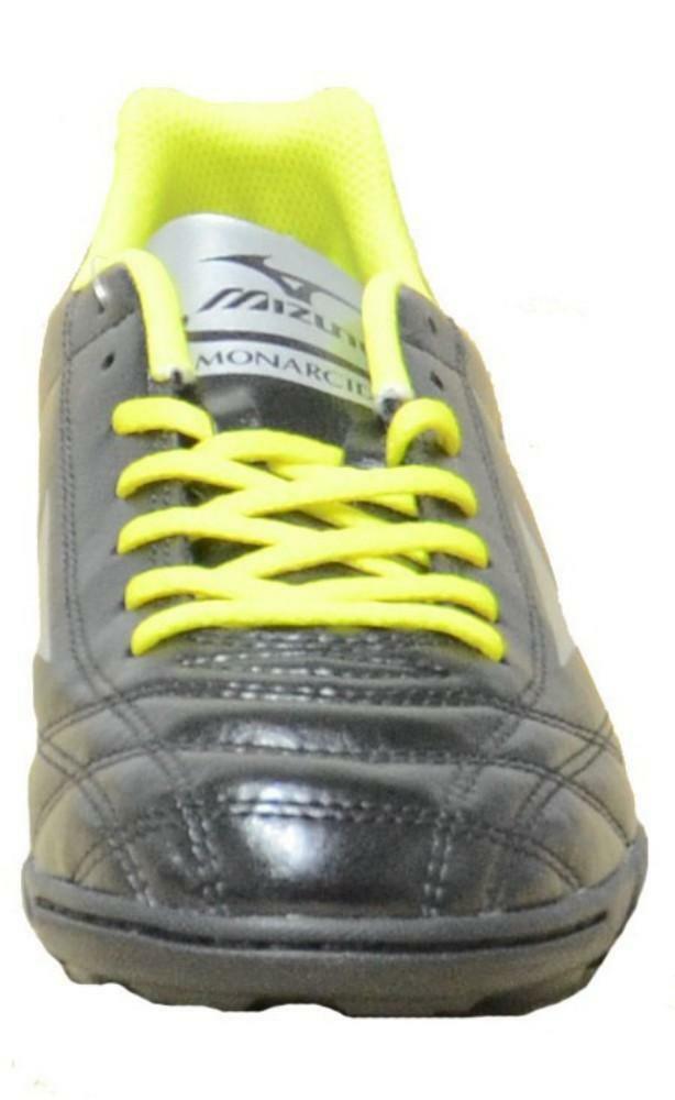 mizuno mizuno monarcida as scarpini calcetto uomo neri 162404