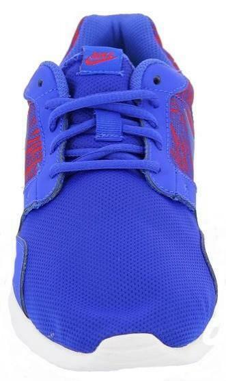 nike nike kaishi print scarpe sportive uomo blu 705450 446
