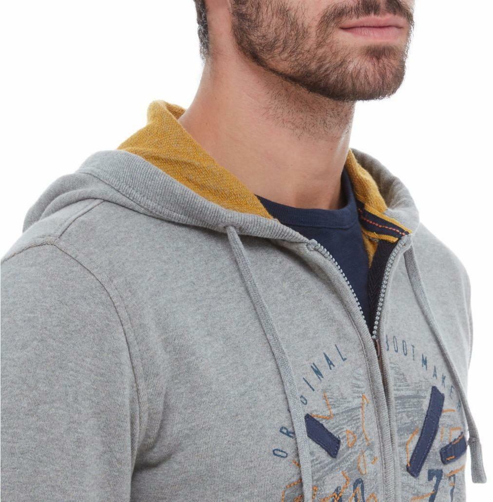 timberland timberland giacchetto uomo grigio 0yfcm