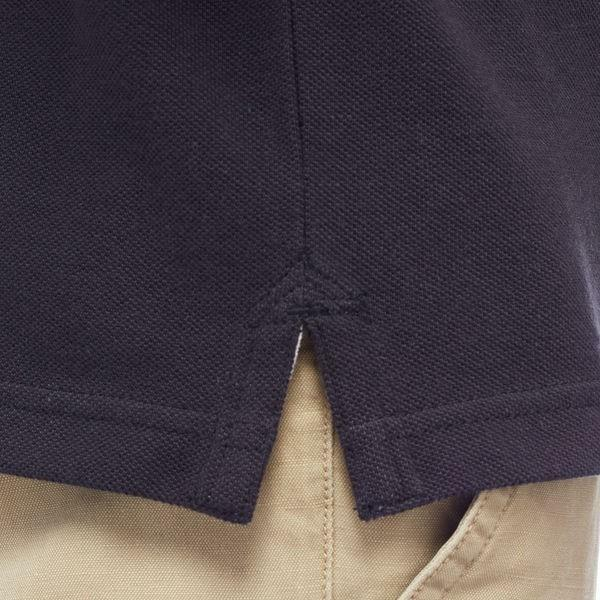timberland timberland river slim millers polo uomo nera a1a2p001