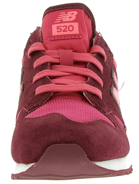 new balance new balance 520 scarpe sportive bambina viola