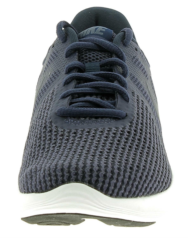 nike nike revolution 4 scarpe sportive uomo blu