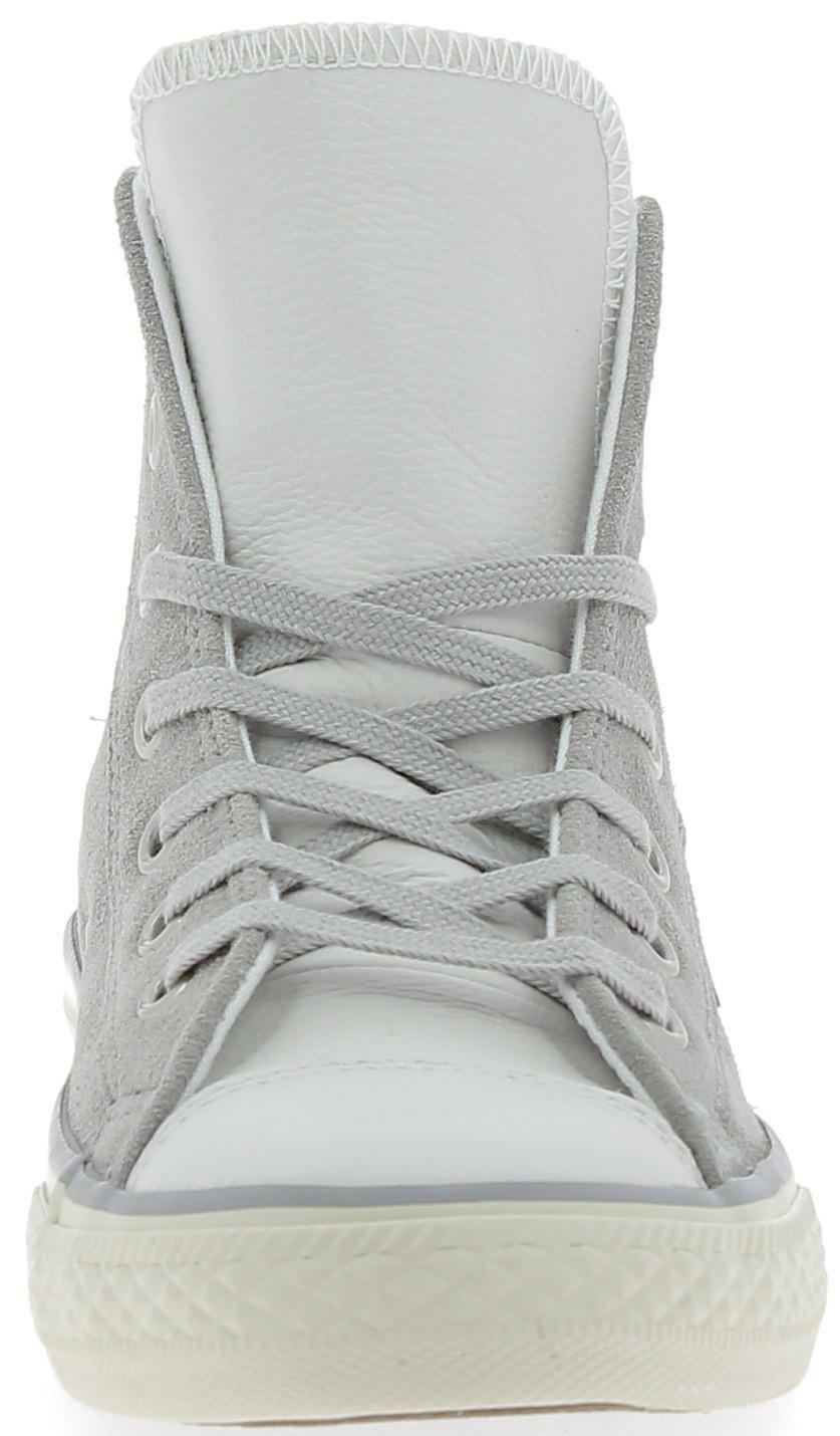 converse converse ct as curved eye scarpe sportive grigie