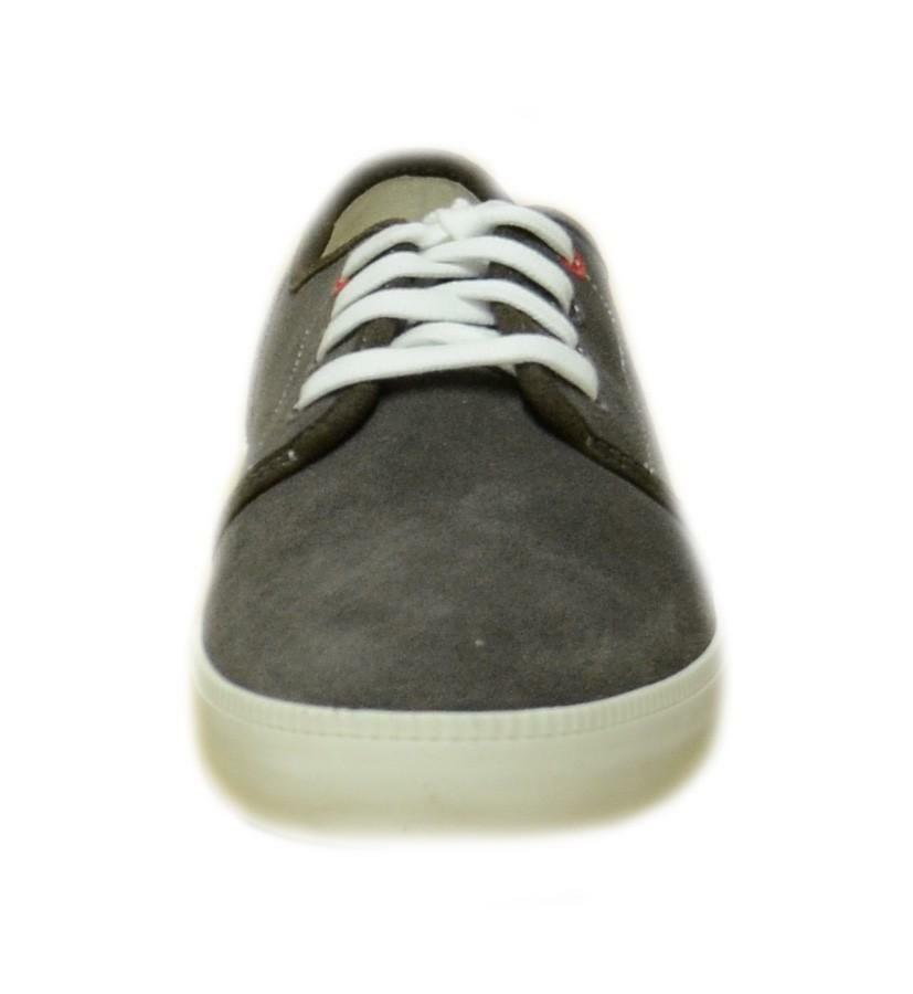 timberland timberland newport bay scarpe uomo pelle marroni a154x