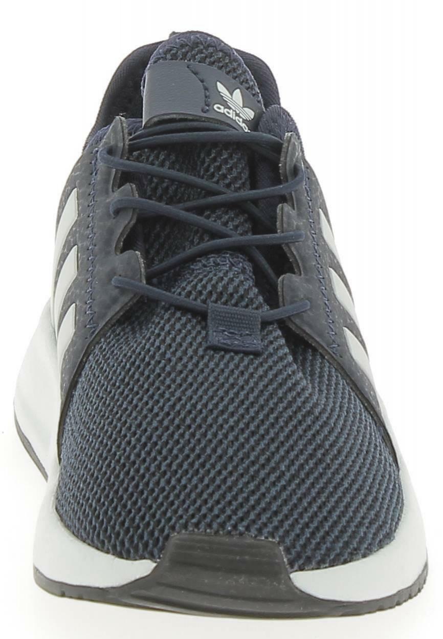 adidas adidas x_plr el i scarpe sportive blu