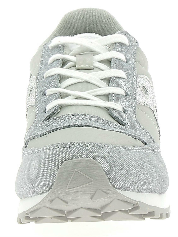 saucony saucony jazz original scarpe sportive argento