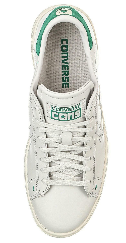 converse converse pro leather scarpe sportive donna bianche 148556c