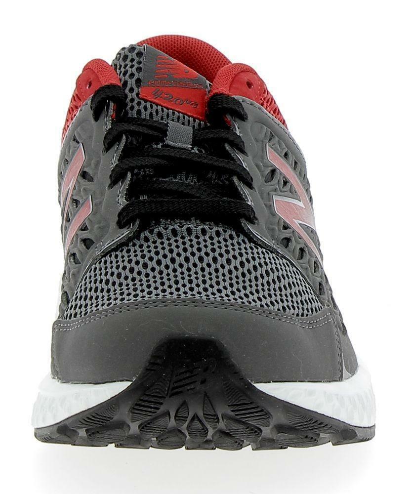 new balance 420cn3 scarpe sportive running uomo grigie