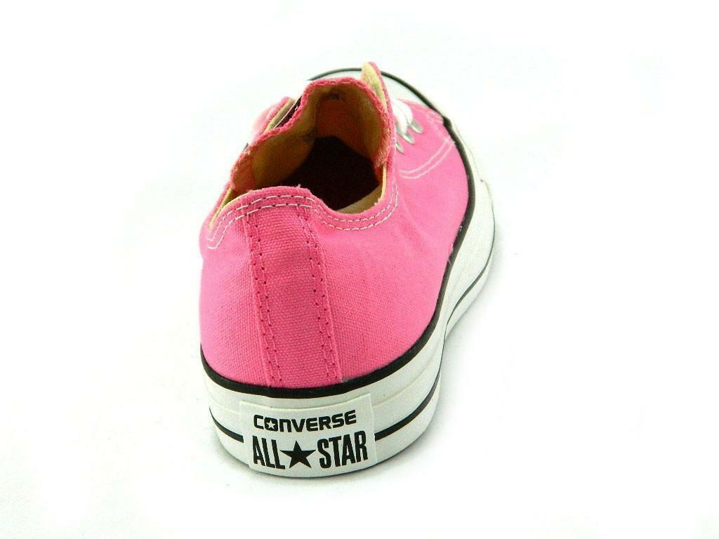 converse converse all star ct scarpe sneakers rosa pink donna m9007c