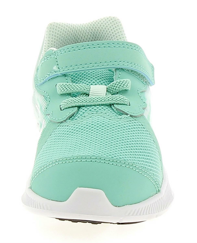 nike nike downshifter 8 tdv scarpe sportive bambino/a verdi 922859301