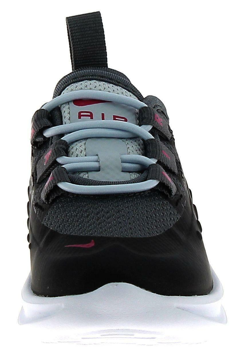 nike nike air max axis td scarpe sportive bambina grigie ah5227001