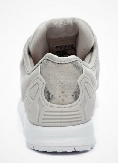 adidas adidas zx flux decon w scarpe sportive donna grigie tela b35371
