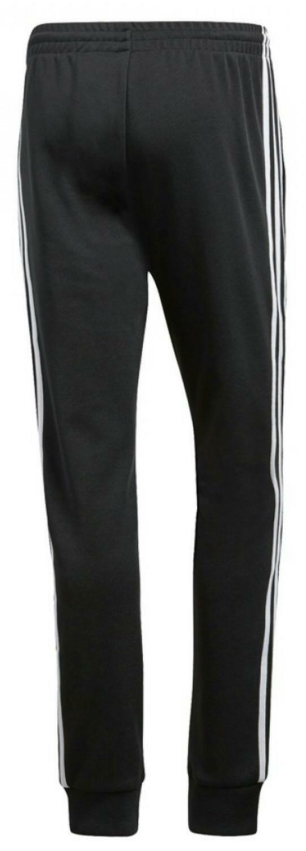 adidas adidas sst tp pantaloni tuta neri cw1275