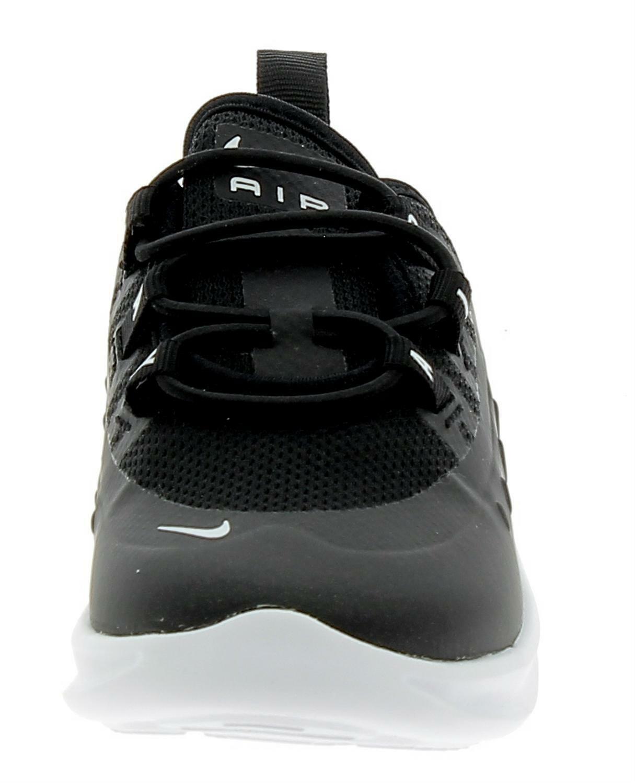 nike nike air max axis td scarpe sportive bambino nere ah5224001