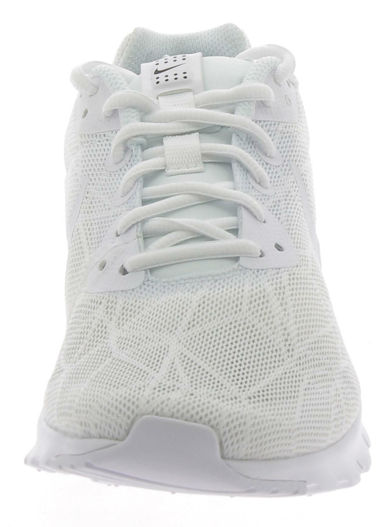 air max motion lw bianche