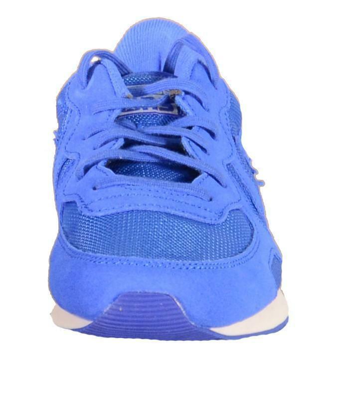 converse converse auckland racer ox scarpe sportive donna blu tela 152678c