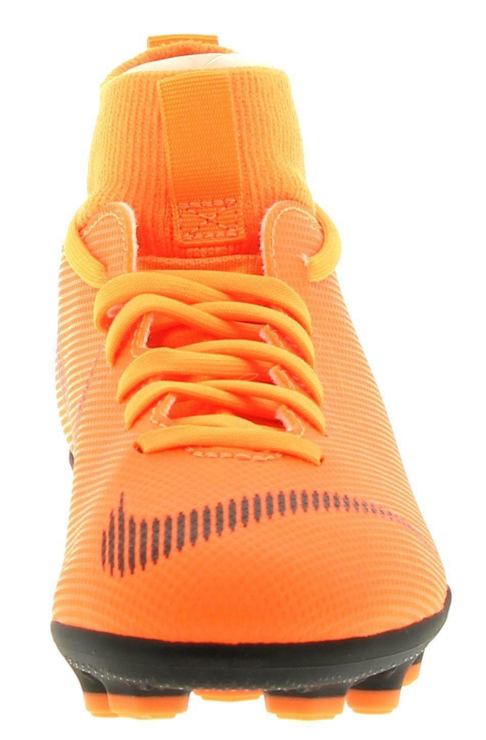 Club 6 Scarpe Calcio Nike Superfly Arancioni Mg orCxeBd