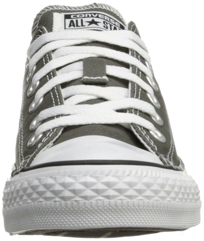 converse converse ctas ox scarpe sportive antracite